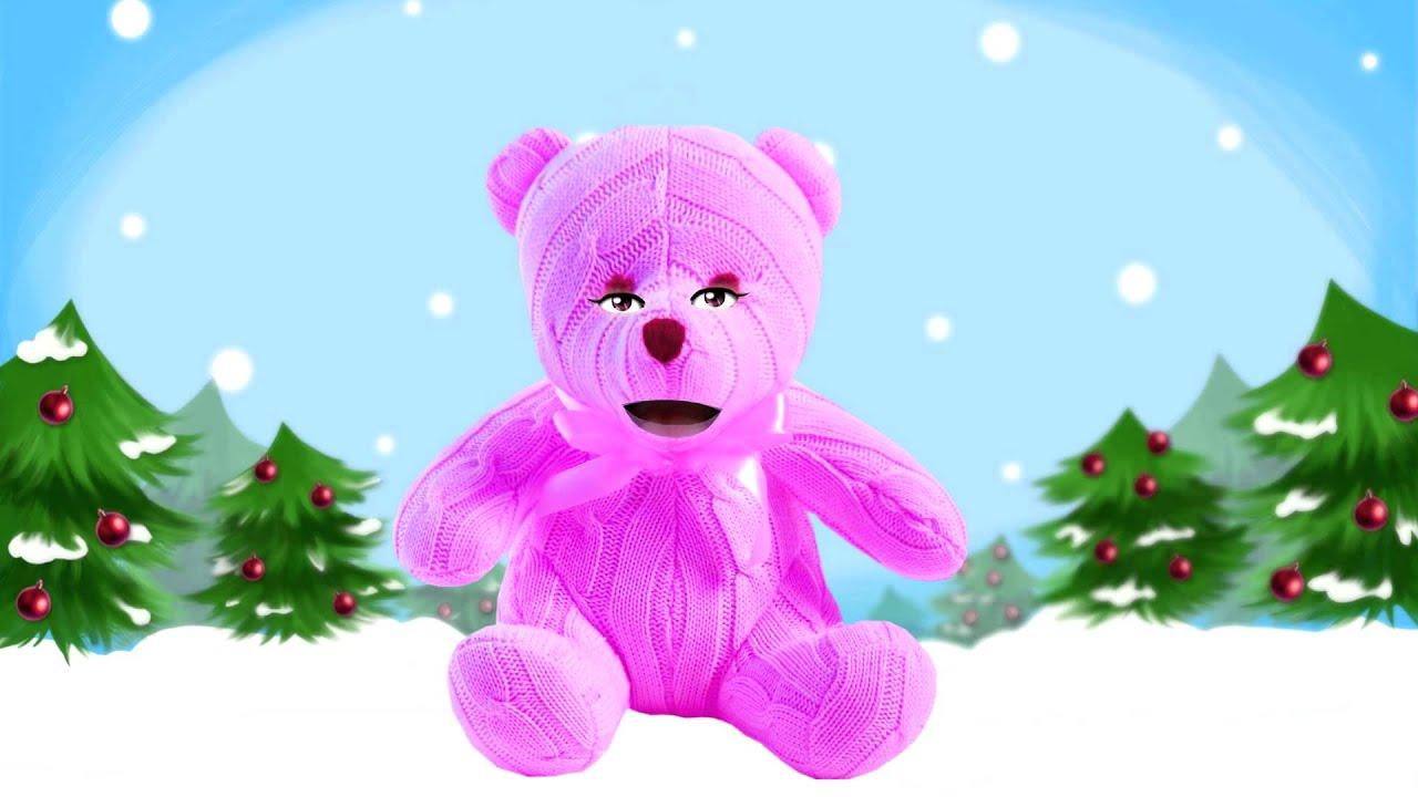 Glume cu ursul Flika - bear animation - YouTube