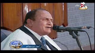 شعائر صلاة الجمعة من مسجد الزهراء بمدينة نصر - 4 نوفمبر 2016