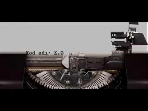 ''KOD ADI K.O.Z'' filmi Fragmanları....