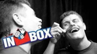 WWE Inbox - We 'mustache' you a question - Episode 51