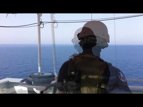 Maritime Security Armed | i.b.s.