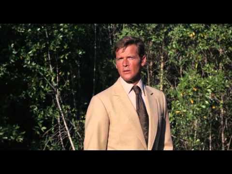 Trailer do filme Com 007 viva e deixe morrer