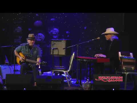 Ray Bonneville plays Knuckleheads Saloon09 November 2017