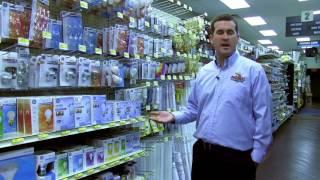 Supermarket Inventory Management System