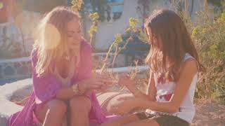 Monoir feat. Alexandra Stan - Save the night (Music Video)