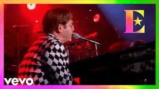 Elton John Daniel Clube De Regatas Do Flamengo, Rio de Janeiro 1995.mp3