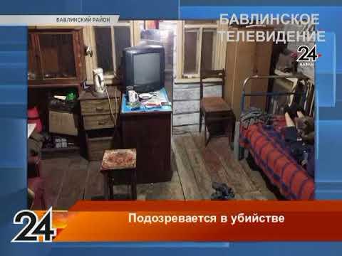 Убийство в Кызыл-Яре, Бавлинский район РТ.