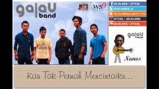 Video Galau Band  - Percuma (Official Lyrics Video) download MP3, 3GP, MP4, WEBM, AVI, FLV Oktober 2017