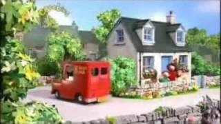 Postman Pat Theme Tune