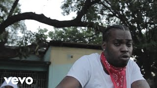 Shane E - Burger Belly (Official Video) feat. Kan Whyte & Chapta