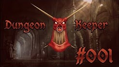 "Let's Play Dungeon Keeper - Part 1 - ""Willkommen in der Dunkelheit, Keeper!"" [Deutsch 