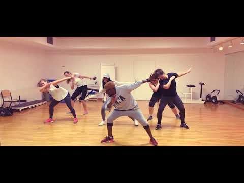 Luther ft screwface - P.E.(Physical Education) I Calvin choreography.