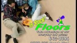 In Stock Floors - Jacksonville Florida Carpet, Wood, Laminate, Tile, Jacksonville Fl