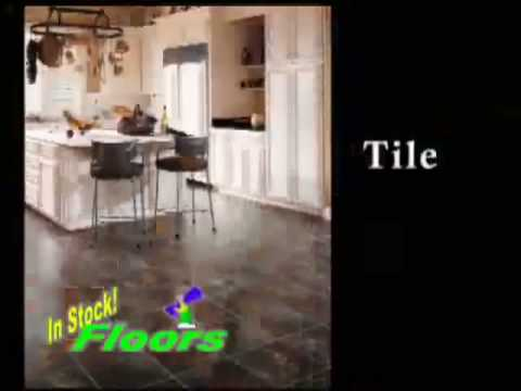 In Stock Floors - Jacksonville Florida Carpet, Wood, Laminate, Tile, Jacksonville Fl