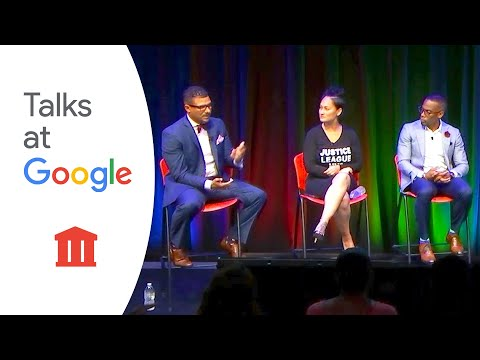 Revolutionary Change: The Role of the Disruptor   Talks at Google