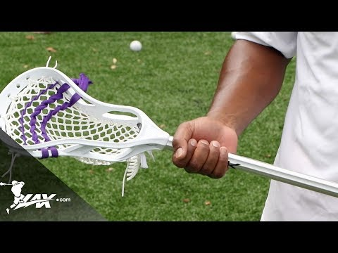 Lax.com' S Best Lacrosse Sticks For Beginners For 2019 | Lax.com Product Videos