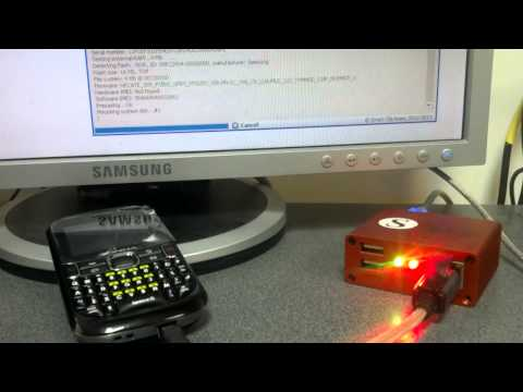 News - Sigma - MTK, Qualcomm, Broadcom, TI OMAP based flashing