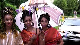 Somali wedding HD.. Aroos Somali FHD