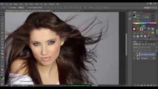 Como remover e mudar o fundo sem danificar o cabelo - PARTE 01