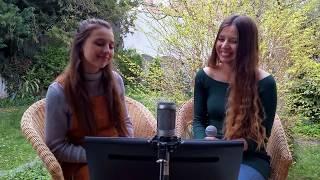 Szabo Balazs Bandaja - Bajolo (a capella &amp looper cover by Nagi &amp Betti)