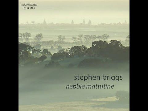 Stephen Briggs - Nebbie Mattutine - ( 2014 )
