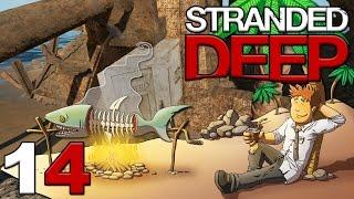LA VIE OU LA MORT ?! (Stranded Deep #14)