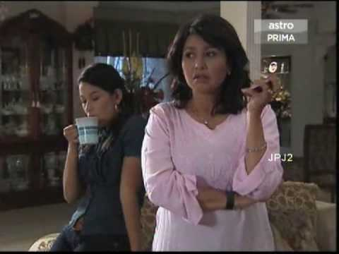 Mertua Vs Menantu - Episode 18-3  By Smshotcafe