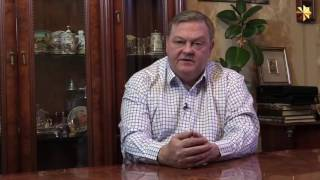 "Евгений Спицын  ""О фильме «Викинг»"""