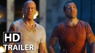 Stirb langsam - Ein guter Tag zum Sterben - Full Trailer (Deutsch | German) | HD