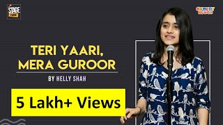 Teri Yaari, Mera Guroor - Slam Poetry By Helly Shah