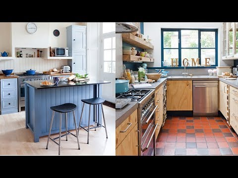 small kitchen decor easy designer 30 ideas for kitchens youtube