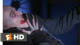 Shadow of the Vampire (10/10) Movie CLIP - Finally Born (2000) HD