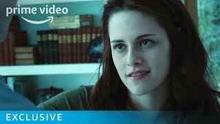 "Twilight – Exclusive: ""I Sighed"" 