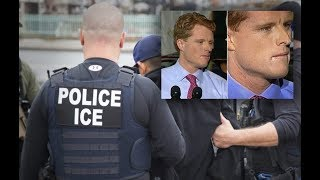 Husband Of Pregnant Women Arrested By ICE For Wanted Murder: Joe Kennedy Misleads!
