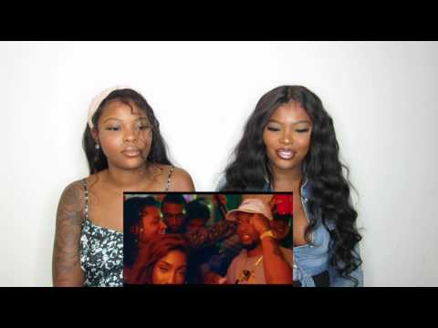 Sevyn Streeter - Anything You Want feat. Ty Dolla $ign, Wiz Khalifa & Jeremih REACTION