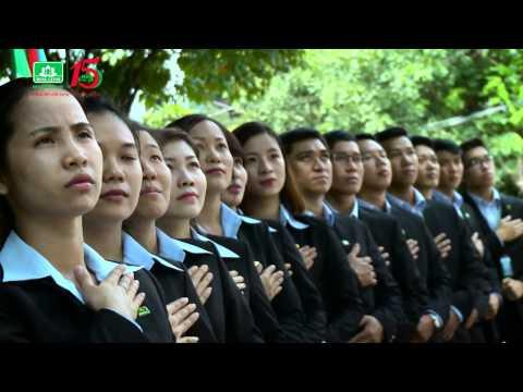Dược Phẩm Hoa Linh - 15 Năm Thành Lập * Khẳng Định Chất Lượng - Tạo Dựng Niềm Tin