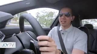 [spin9] รีวิว BMW ซีรีส์ 3 โฉมใหม่ สวย แรงขับสนุก ทั้งบนถนน และในสนามแข่ง