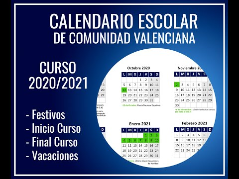 calendario-escolar-[-2020-/-2021]-para-comunidad-valenciana-|-todas-las-fechas-destacadas-+-descarga