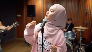 ONE OK ROCK - Taking Off (cover by Fatin)