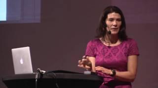 Kuidas joonistada tulevikku ehk graafilise lihtsustamise kiirkursus | Kati Orav | TEDxTartu