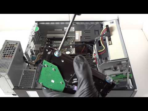HP Compaq Pro 6300 Sff Upgrade Video Card RAM Hard Drive