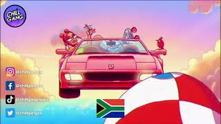 Throwback South African Deep House Mix 2 - GOOD VIBES