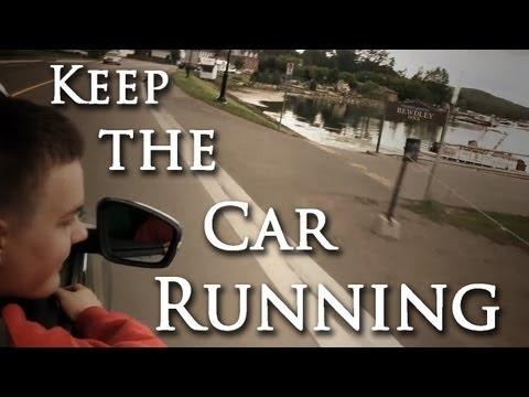 Keep the Car Running - Arcade Fire - Music Video