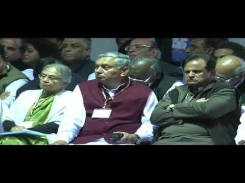 Shri P  Chidambaram speech at the Jan Vedna Sammelan