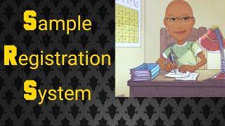 Sample Registration System