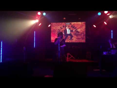 David Cameron regrets Brexit at Rock and Roll Karaoke