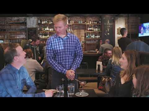 The Restaurant Rockstars Academy - 30 sec