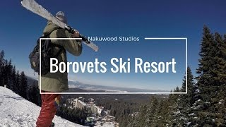 Bulgaria Skiing - Borovets Ski Resort, Bulgaria