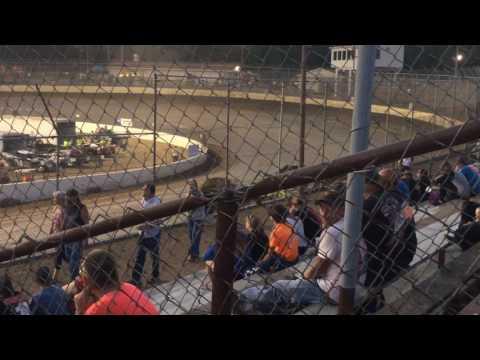 Federated I 55 Raceway 06 24 17 Rick Dash