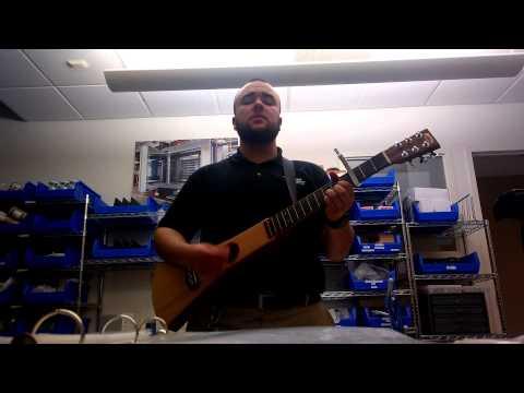 Forevermore Guitar Chords - Michael Gungor - Khmer Chords